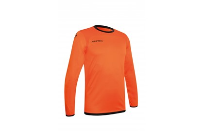 KEEPER SHIRT LEV LANGE MOUW
