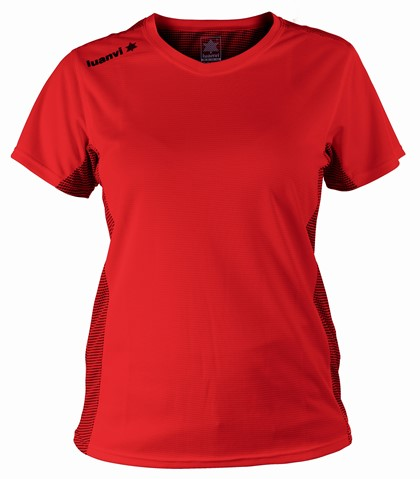 NOCAUT PLUS WOMAN T-SHIRT (5 STUKS)