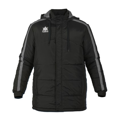 GAMA ANORACK WINTER JACKET
