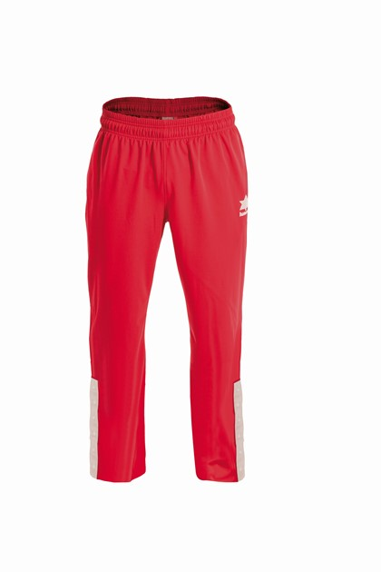 QUEBEC PIQUE LONG PANTS