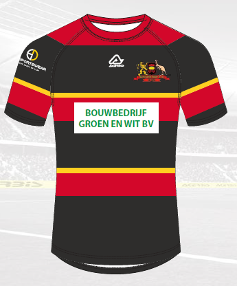 Custom Made Rugby Kleding Acerbis