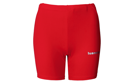 TIGHT SHORT GAMA WOMAN